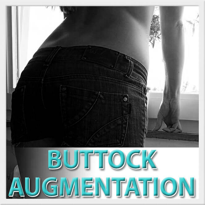 mexico cosmetic center, buttock augmentation