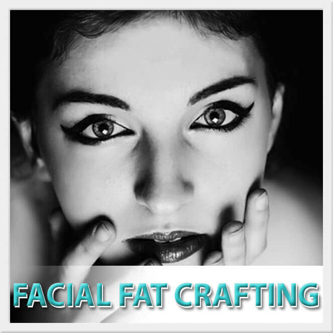 mexico cosmetic center, facial fat crafting