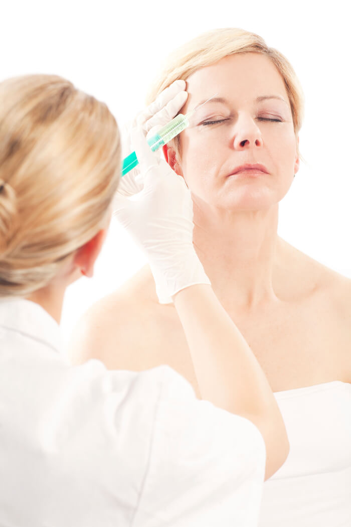Botox in Mexico - Non Invasive Plastic Procedures that are the latest trends
